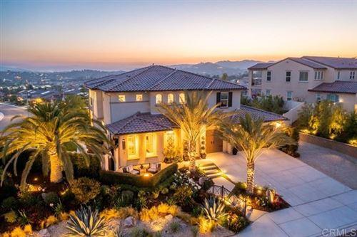Photo of 1425 Apex Place, Escondido, CA 92026 (MLS # NDP2105270)