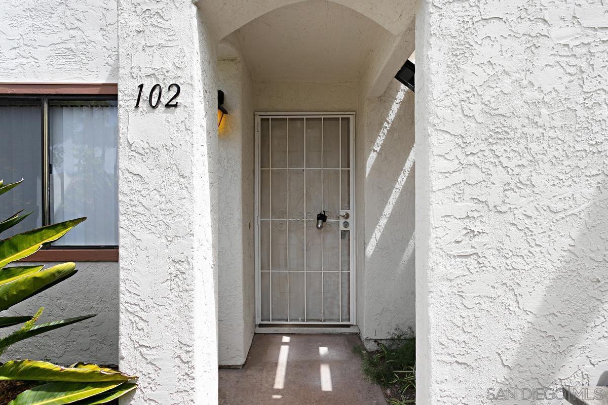 Photo of 9388 Twin Trails Drive #102, San Diego, CA 92129 (MLS # 210016270)