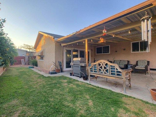 Photo of 1307 E Lexington Ave, El Cajon, CA 92019 (MLS # PTP2100270)