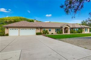 Photo for 11623 Creek Rd, Poway, CA 92064 (MLS # 190019271)