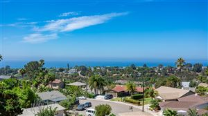 Photo of 1848 Freda Ln, Cardiff by the Sea, CA 92007 (MLS # 190050271)
