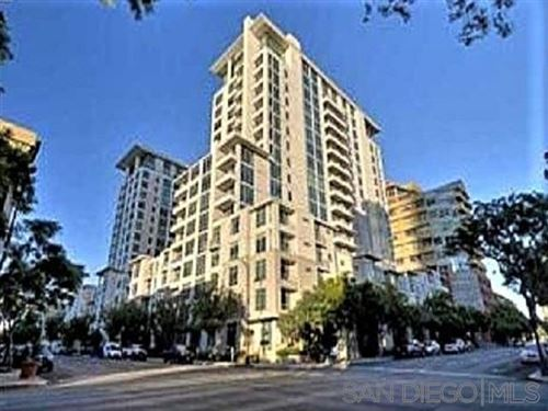 Photo of 425 W Beech #527, San Diego, CA 92101 (MLS # 200031271)