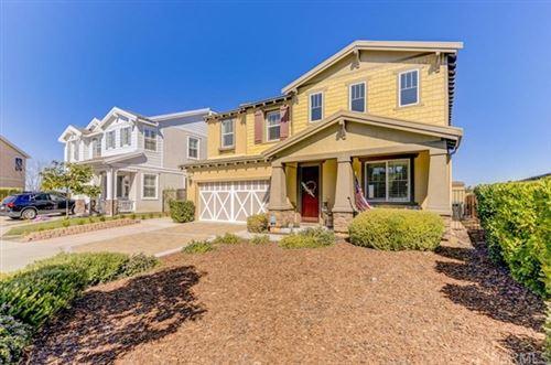 Photo of 3518 Lone Pine Lane, San Marcos, CA 92078 (MLS # NDP2102271)