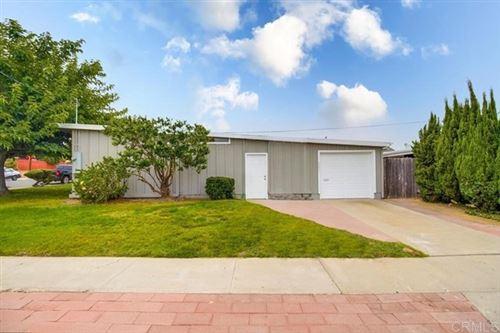 Photo of 6297 Anvil Lake Avenue, San Diego, CA 92119 (MLS # NDP2110271)