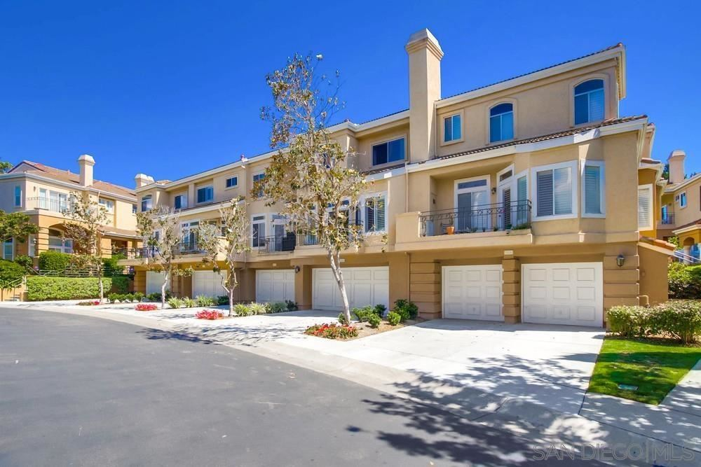 Photo of 7112 Calabria Ct #B, San Diego, CA 92122 (MLS # 210016271)