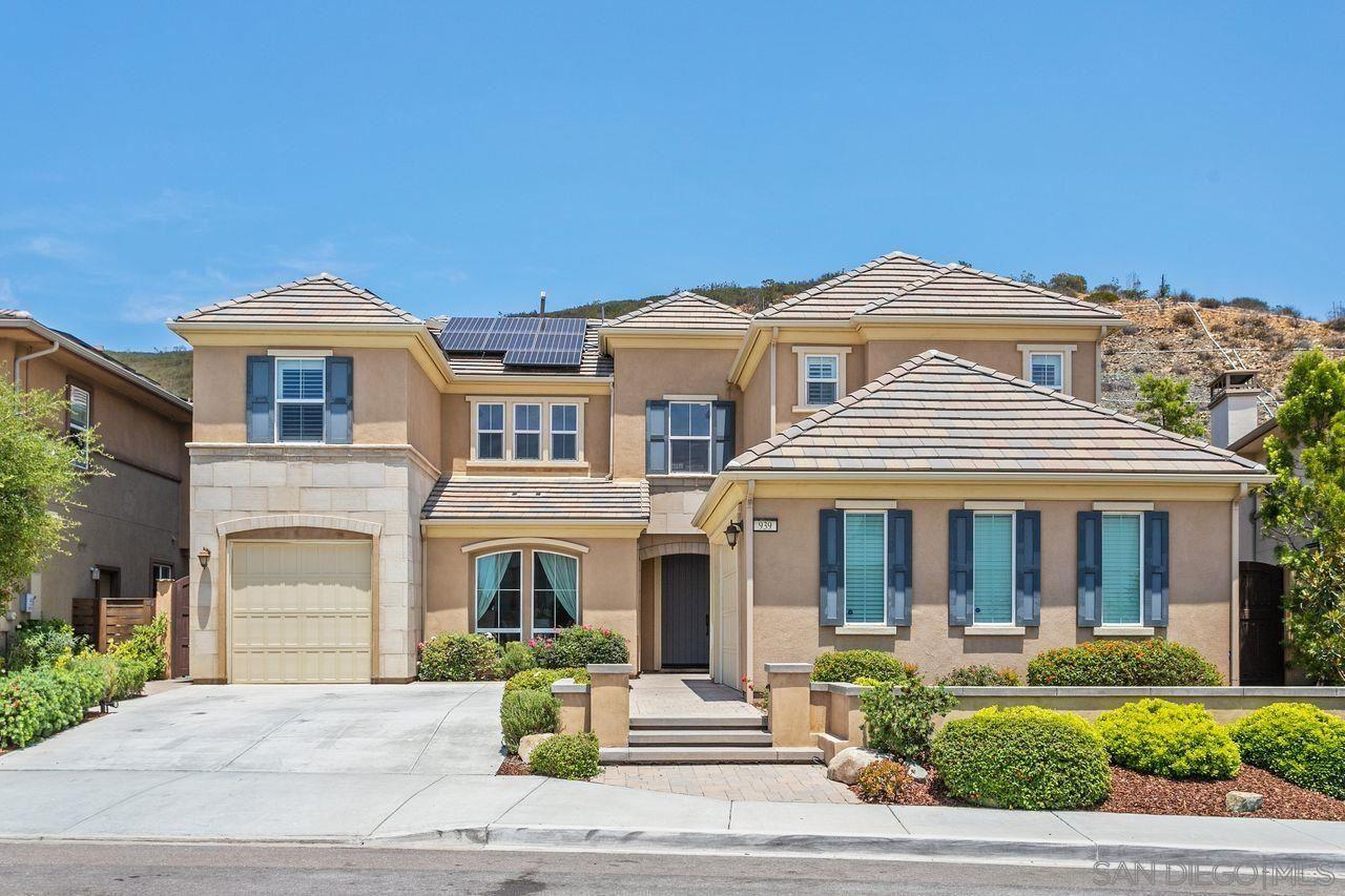 Photo of 939 Tucana Drive, San Marcos, CA 92078 (MLS # 210020271)