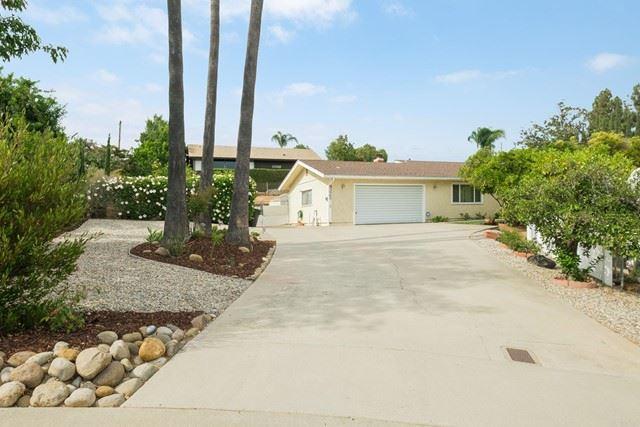 Photo of 4325 Corte Sano, La Mesa, CA 91941 (MLS # PTP2105271)