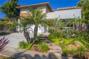 Photo of 111 La Veta, Encinitas, CA 92024 (MLS # 180037272)