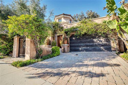 Photo of 5851 Soledad Mountain Rd, La Jolla, CA 92037 (MLS # 200025272)