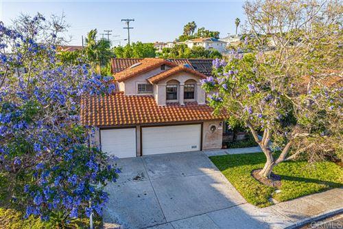 Photo of 403 Horizon View Drive, Chula Vista, CA 91910 (MLS # 200029272)