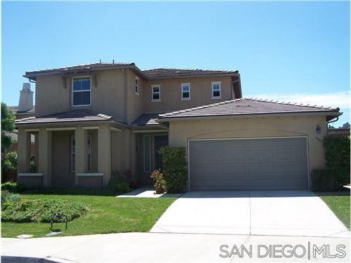Photo of 1263 Hagen Oakes Court, Escondido, CA 92026 (MLS # 210014272)