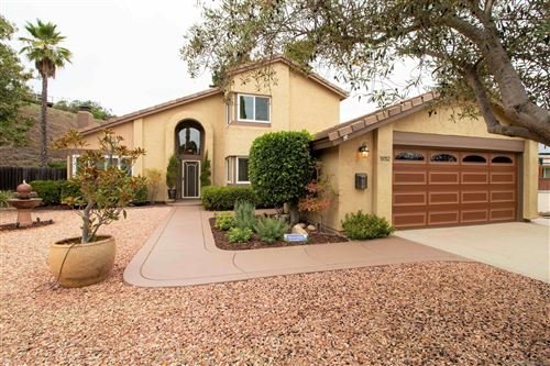 Photo of 11052 Picaza Place, San Diego, CA 92127 (MLS # 210027272)