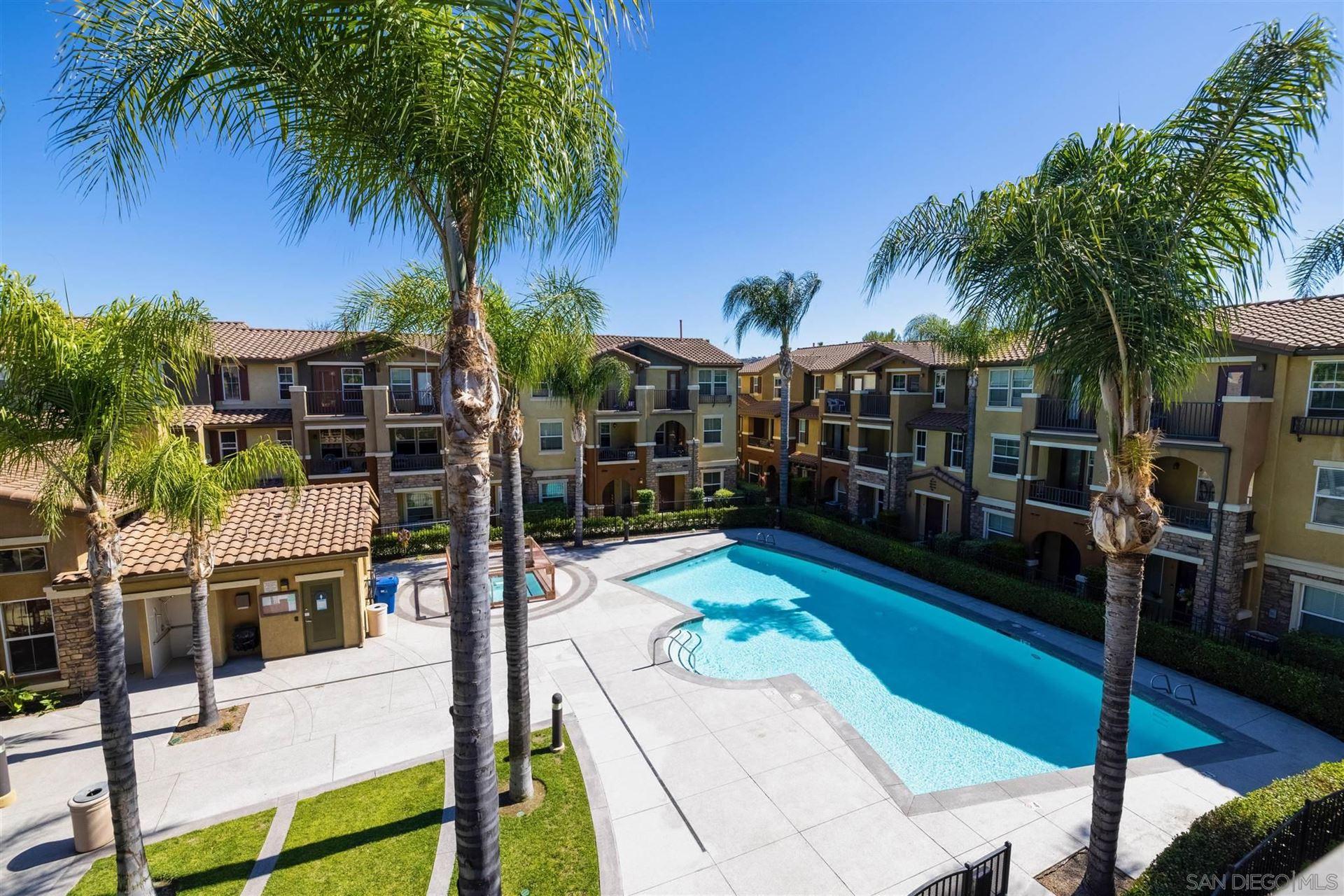 Photo of 10235 Brightwood Lane #3, Santee, CA 92071 (MLS # 210016272)