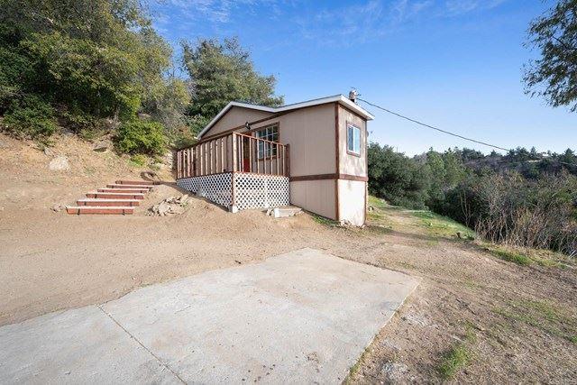 Photo of 2845 Payson Drive, Julian, CA 92036 (MLS # PTP2100272)