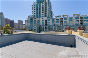 Tiny photo for 1543 9Th Ave, San Diego, CA 92101 (MLS # 190049273)