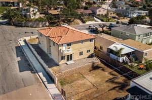 Photo of 1260 Gertrude St, San Diego, CA 92110 (MLS # 190054273)