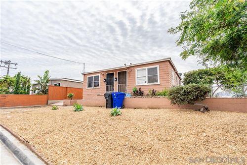Photo of 4353 Laurel, San Diego, CA 92105 (MLS # 200014273)