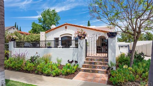 Photo of 4162 Rochester Rd, San Diego, CA 92116 (MLS # 210014273)