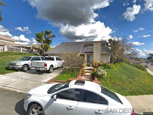 Photo of 1779 Olamar Way, San Diego, CA 92139 (MLS # 210025273)