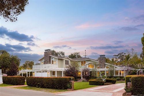 Photo of 710 Cole Ranch Rd., Encinitas, CA 92024 (MLS # NDP2104273)