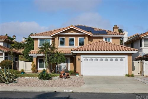 Photo of 2012 White Birch Drive, Vista, CA 92081 (MLS # NDP2108273)