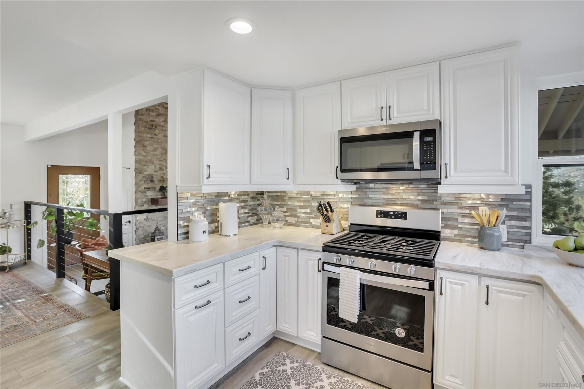Photo of 9325 WESTHILL RD, LAKESIDE, CA 92040 (MLS # 210026273)