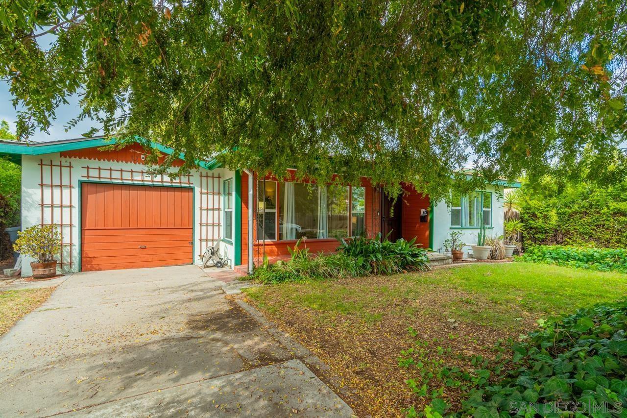 Photo of 2730 Nomel Lane, Lemon Grove, CA 91945 (MLS # 210028273)