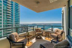 Photo of 1205 Pacific Hwy #2605, San Diego, CA 92101 (MLS # 190046274)
