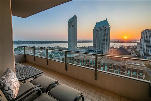 Photo of 550 Front St. #1706, San Diego, CA 92101 (MLS # 200046274)