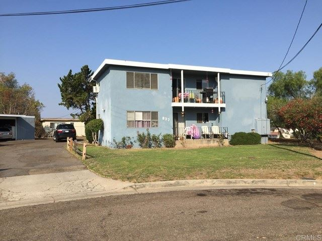 Photo of 837 Shelsteve #3, Vista, CA 92084 (MLS # NDP2100274)