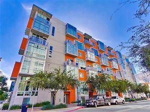 Photo of 1025 Island Avenue #604, San Diego, CA 92101 (MLS # 180017275)