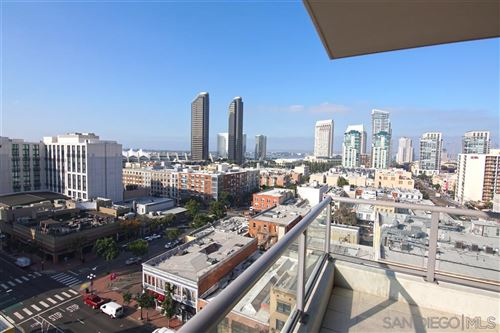 Photo of 575 6TH AVE #1008, SAN DIEGO, CA 92101 (MLS # 190056275)