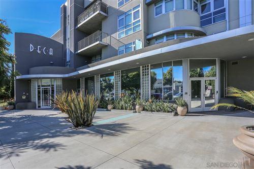 Photo of 3740 Park Blvd #121, San Diego, CA 92103 (MLS # 210001275)