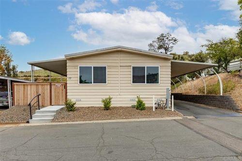 Photo of 971 Borden #77, San Marcos, CA 92069 (MLS # NDP2105275)