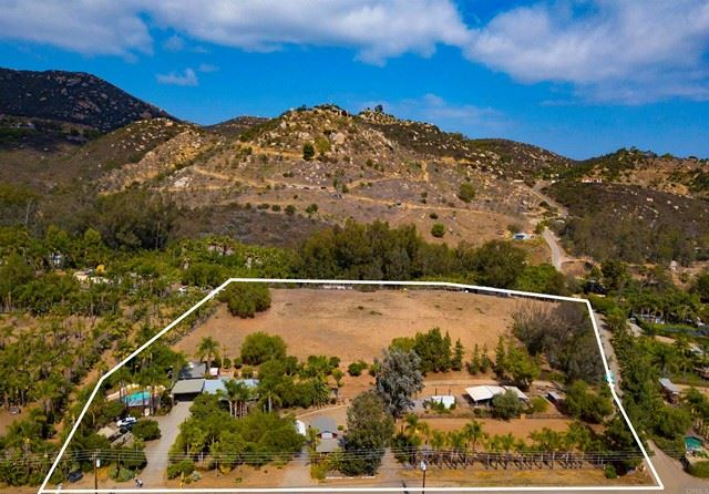 Photo of 3537 N Twin Oaks Valley Rd, San Marcos, CA 92069 (MLS # NDP2110275)