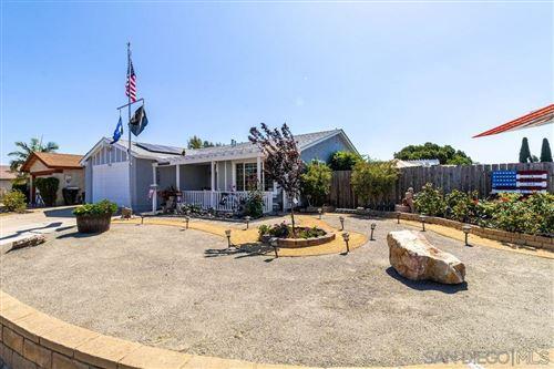 Photo of 7711 New Salem, San Diego, CA 92126 (MLS # 210026276)