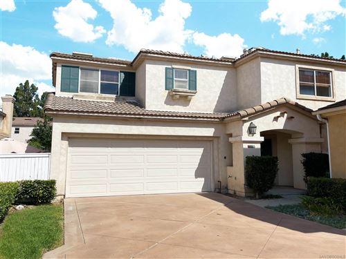 Photo of 1145 Calle Tesoro, Chula Vista, CA 91915 (MLS # 210027276)