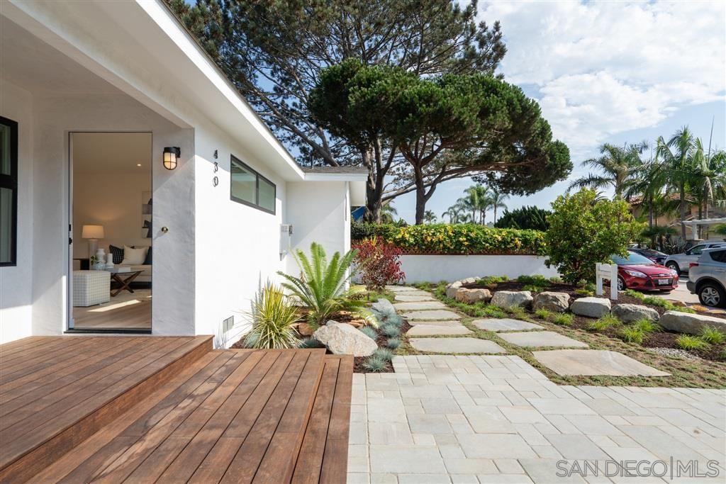 Photo of 430 N Acacia, Solana Beach, CA 92075 (MLS # 200044276)