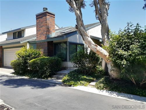 Photo of 8203 CAMINITO MODENA, LA JOLLA, CA 92037 (MLS # 200023277)