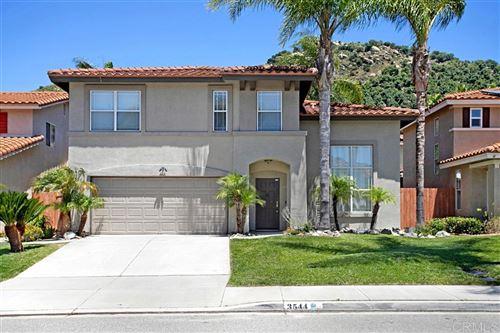Photo of 3544 Lake Shore Ave, Fallbrook, CA 92028 (MLS # 200027277)
