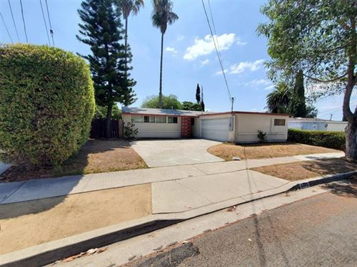 Photo of 8375 Hudson Drive, San Diego, CA 92119 (MLS # PTP2106277)