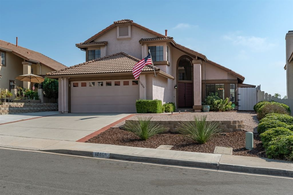 Photo of 12808 Texana St, San Diego, CA 92129 (MLS # 200041277)