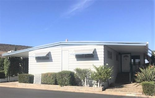 Photo of 7467 Mission Gorge Rd #247, Santee, CA 92071 (MLS # 190063278)