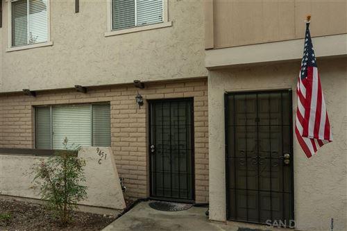 Photo of 9451 Carlton Oaks Drive #C, Santee, CA 92071 (MLS # 200031278)