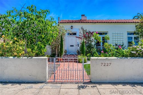 Photo of 7227 Olivetas Avenue, La Jolla, CA 92037 (MLS # 200036278)