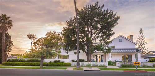 Photo of 900 Alameda Boulevard, Coronado, CA 92118 (MLS # 210010278)