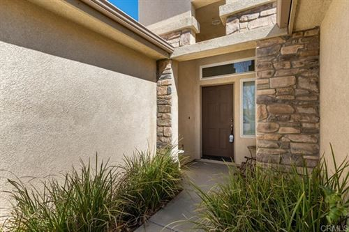 Photo of 1227 Buckwheat Trail, Campo, CA 91906 (MLS # PTP2101278)