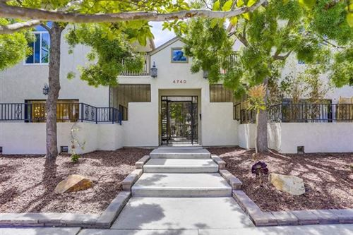 Photo of 4740 34Th Street #1, San Diego, CA 92116 (MLS # NDP2106279)