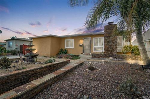 Photo of 4050 Vista Grande Drive, San Diego, CA 92115 (MLS # PTP2100279)