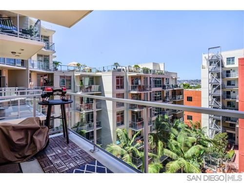 Photo of 1431 Pacific Hwy #703, San Diego, CA 92101 (MLS # 200038280)